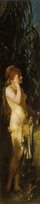 Hans Makart. Submission