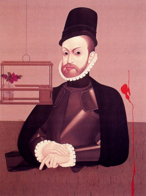 Хуан Фернандес Бежар. Сюжет 41