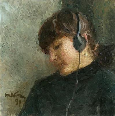 Tetyana Yablonska. Pink Floyd