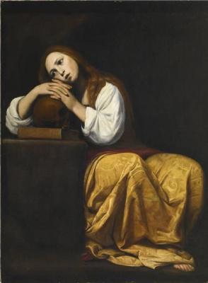 Джованни Галли Антонио. Святой Марии Магдалены