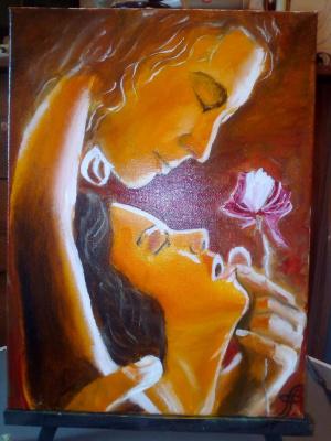 Andrei Filippovsky. Romance of passion