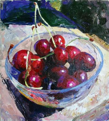 Mikhail Rudnik. Cherry 2