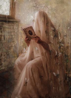 Margarita Tatieva. Reader