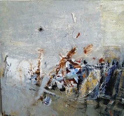Anatoly Vasilyevich Kuznetsov. Composition 1