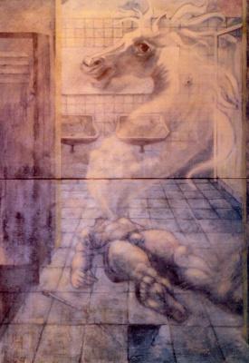 Франсиско де ла Помпа Рамос. Сюжет 11
