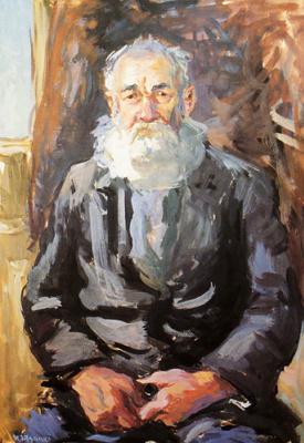 Ирина Александровна Жданко. Старик