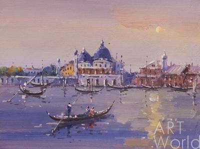 Andrey Sharabarin. Сны о Венеции N28