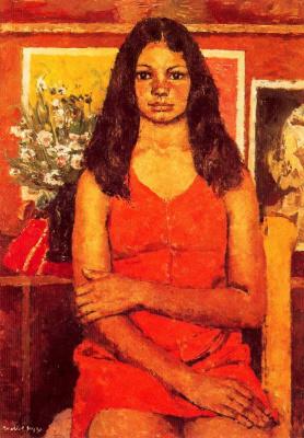 Хосеп-Мария Маллол Суасо. Портрет 2