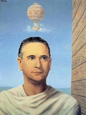 René Magritte. Harry Tariner