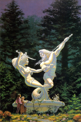 Цыгане Кукалис. Сломанные боги