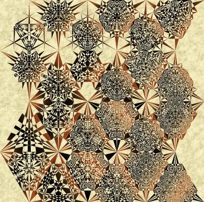 "Юрий Николаевич Сафонов (Yury Safonov). Fibonacci in the triangle (series ""Zolotoe sechenie"")"