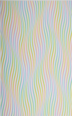 Bridget Riley. The end