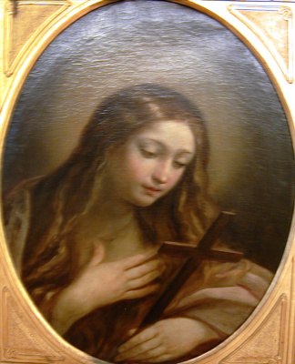 Guido Reni. Mary Magdalene