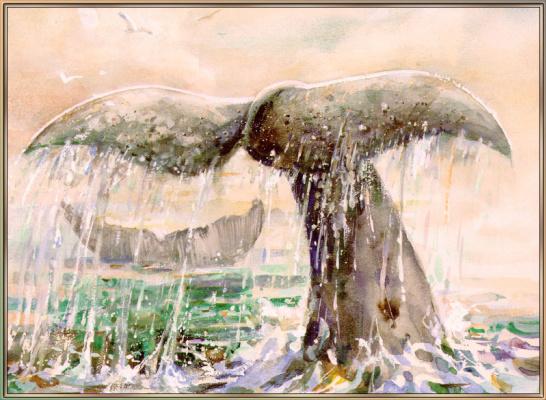 Стэн Ванкзук. Искусство моря 2