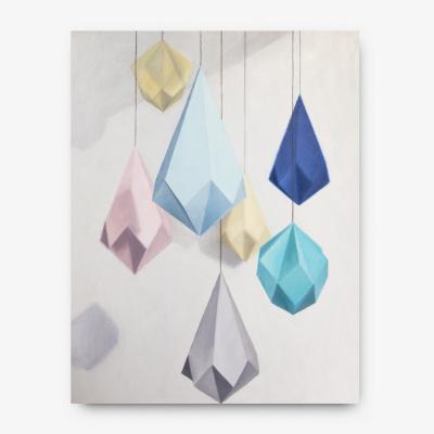 Евгения Бова. Polygons 2