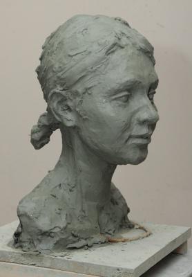 Svetlana Holodnyak. Nastya