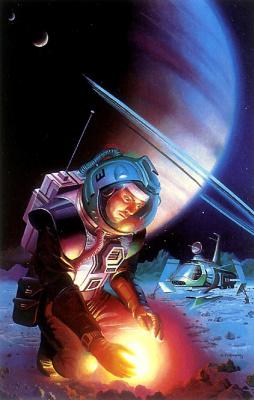 Алан Гутьеррес. Космос 6