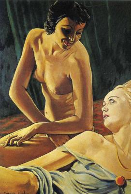 Francis Picabia. Awakening