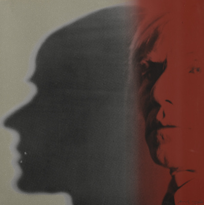 Andy Warhol. Shadow