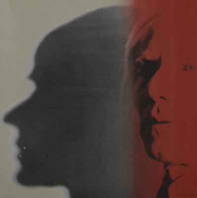 Andy Warhol. Shadow