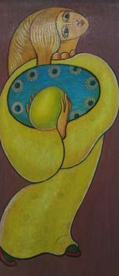 Rostislav Nikolaevich Ivanov. Sphere of Love - Spring