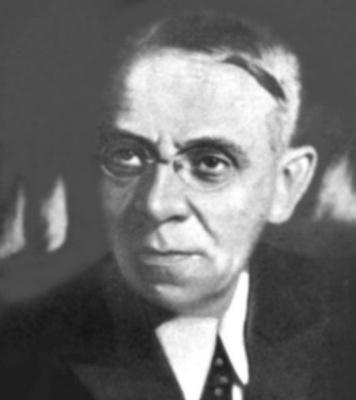 Владимир Алексеевич Щуко. Академик В. А. Щуко