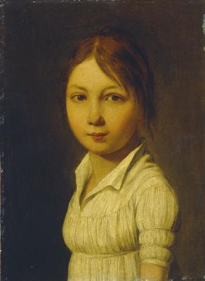 Louis-Leopold Boi. Malvina Mortier de Trevis