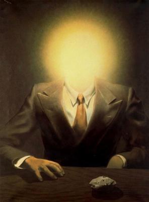 Рене Магритт. Принципы удовольствия