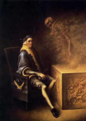 Висуализадор Де Ймаген. Сюжет 21