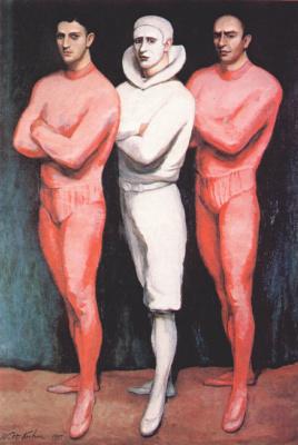 Walt Kun. Trio