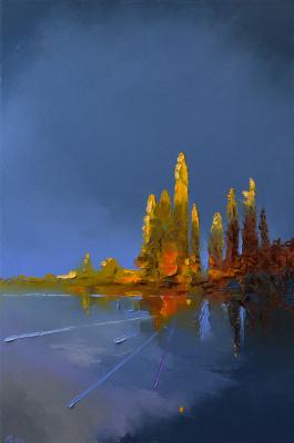 Vadim Anatolyevich Stolyarov. Autumn Rhapsody