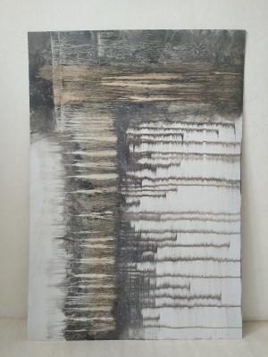 Gulzhanat Temirkhan. Abstraction 12