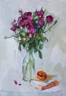 Tanika Yezhova. White