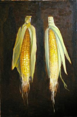 Наталия Багацкая. Two corns