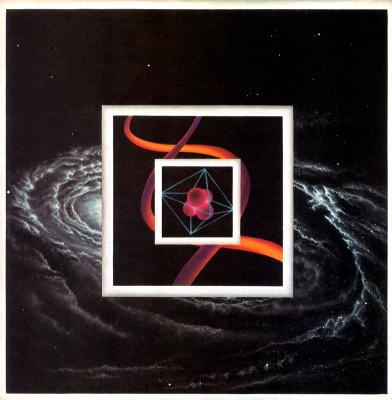 Шейла Роуз. Космическая иллюзия
