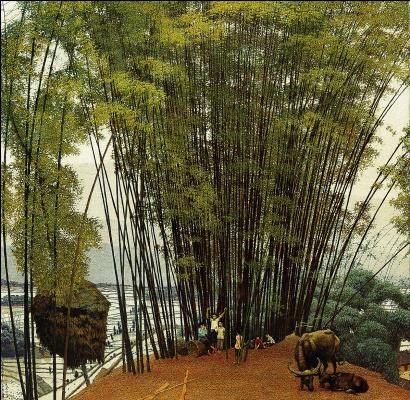 Цзянь Чонг Мин. Сюжет 15