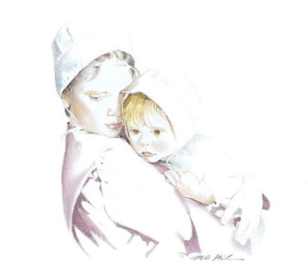 Nancy Noel. Sisters
