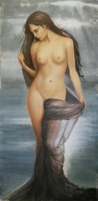 Natalia Bagatskaya. Venus
