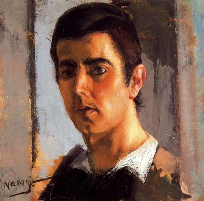 Эдуардо Наранхо. Сюжет 17