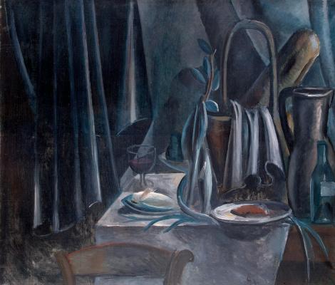 Andre Derain. Still life