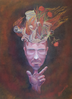 Alik Khazgaleev. Amnesia