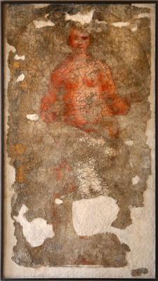 Giorgione. Nude