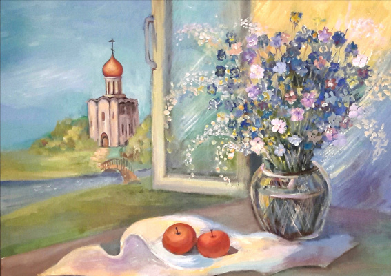 Eugene Sergeevna Gabova. Happinnes exists