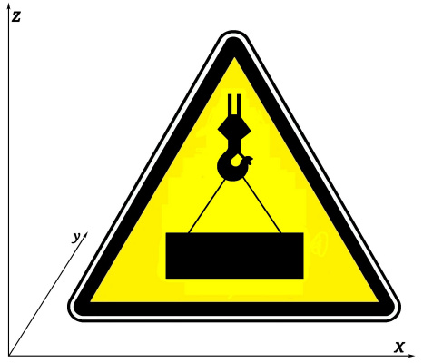 "Arthur Gabdrupes. ""Sign"" : ""safety"" : Warning ""faucet"" ."