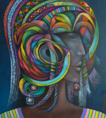 Andrey Karablin. Morocco