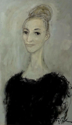 Igor Ivanovich Gubsky. Leonora
