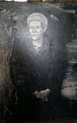 Nikolay Zverev. Predator