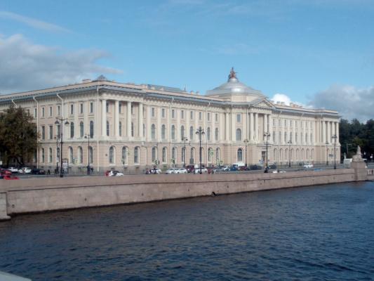 """Алексей Гришанков (Alegri). """"Academy of Arts"""""""