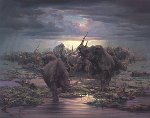 John Pitre. The dominance of the government