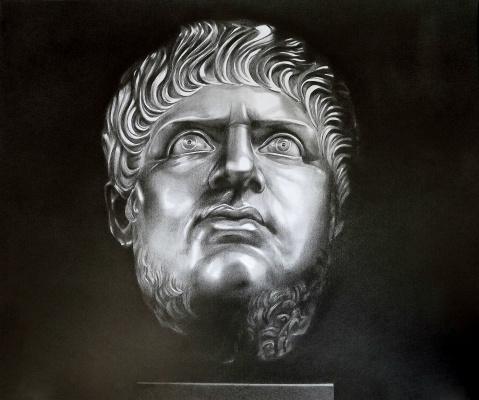 Sergei Hinz. Nero